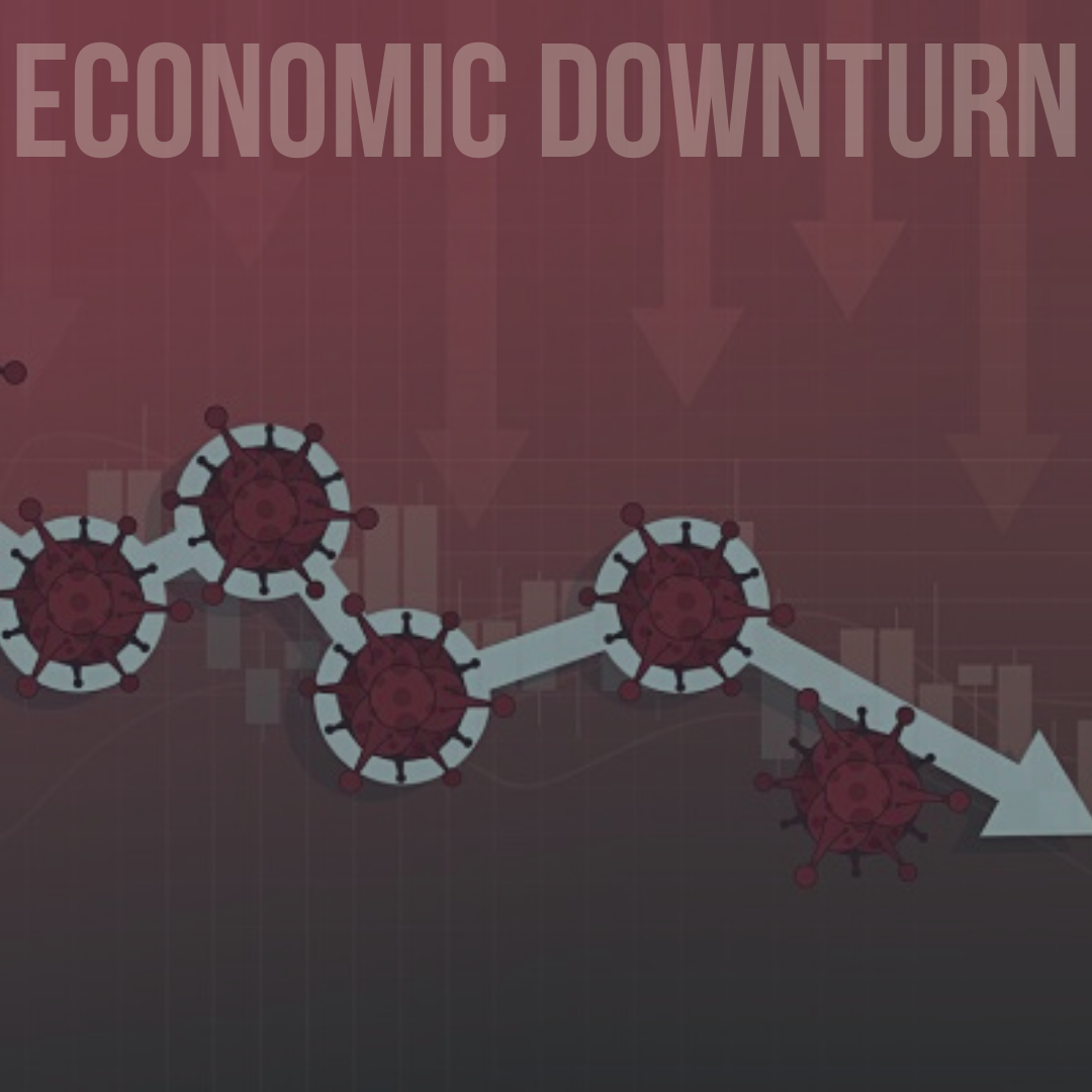 economic downturn - online marketing