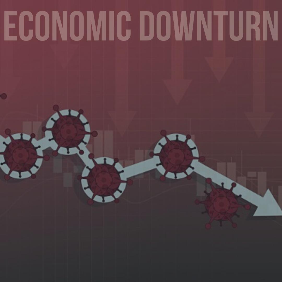 economic downturn - online marketing