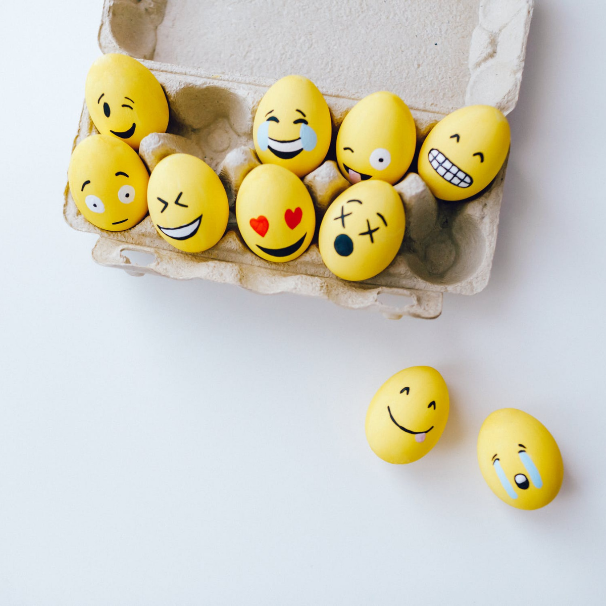 Emojis in Your SEO Strategy
